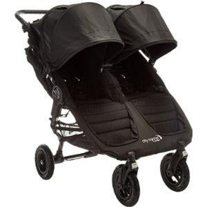 Baby Jogger Reclines Flat Lightweight Stroller