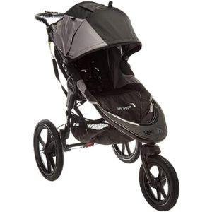 Baby Jogger S Lightweight Travel System Jogging Stroller