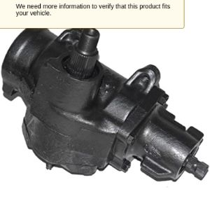 Detroit Axle Seal Replacement Steering Gearbox