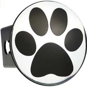 Everhitch Dog Trailer Hitch Cover
