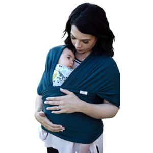 Babywombworld Nursing Baby Carrier