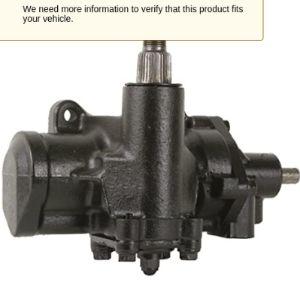 Detroit Axle Steering Gear Sector Shaft