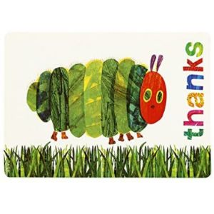 The Hungry Caterpillar Theme