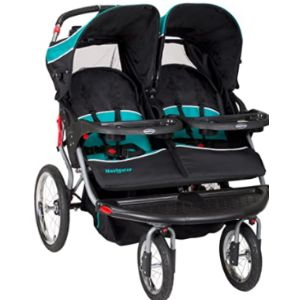 Baby Trend Compact Toddler Jogging Stroller