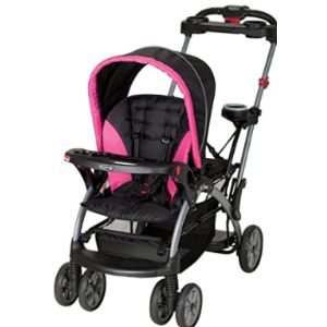 Baby Trend S Lightweight Infant Toddler Double Stroller