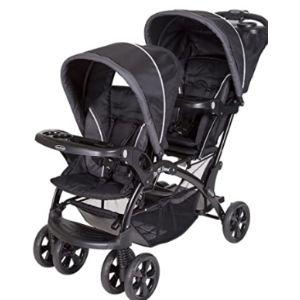Baby Trend Urbini Baby Stroller