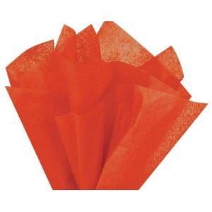 Miller Supply Inc Tissue Paper Poppy