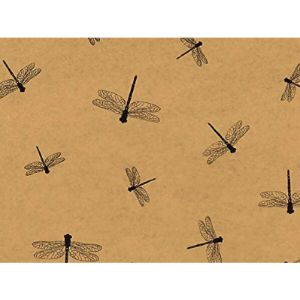 Miller Supply Inc Dragonfly Tissue Paper