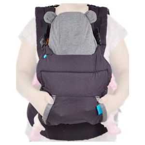 Infantino One Air Review Baby Carrier