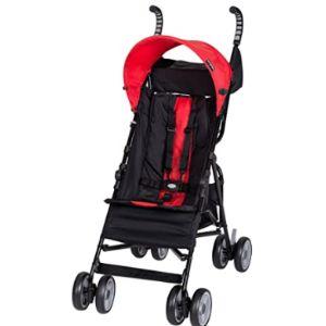 Baby Trend Large Toddler Stroller
