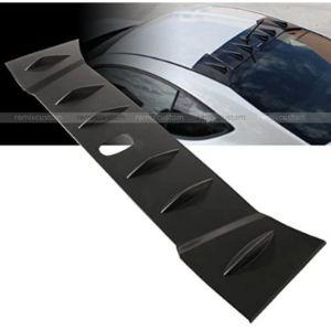 Remix Custom Rear Roof Spoiler
