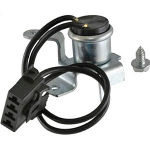 Premier Quality Products C4 Transmission Neutral Safety Switch