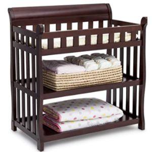 Delta Children Plan Baby Changing Table