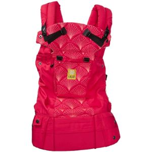 Visit The Líllebaby Store Age Baby Front Carrier