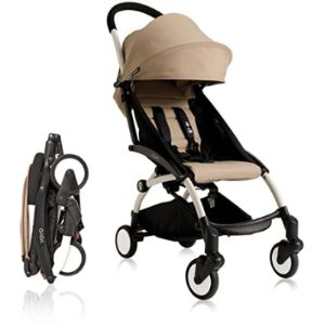 Baby Zen Yoyo Lightweight Stroller