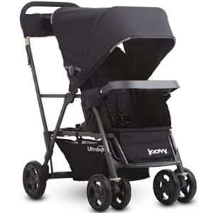 Joovy Duo Baby Stroller
