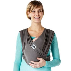 Baby Ktan One Air Review Baby Carrier