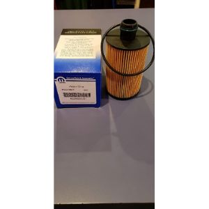 Mopar Ecodiesel Oil Filter