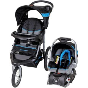 Baby Trend Front Facing Baby Stroller