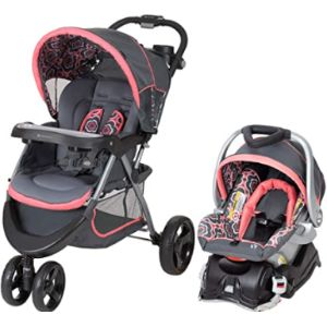 Baby Trend Infant Insert Weight Car Seat