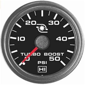 Truckmeter Supercharger Boost Gauge