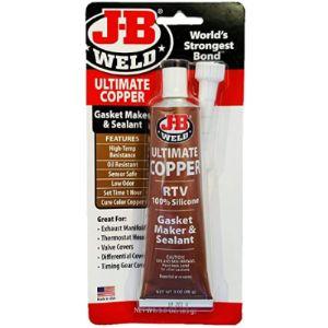 Jb Weld Cylinder Head Gasket Sealant