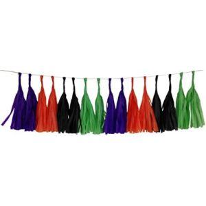 Just Artifacts Hanging Tassel Garland