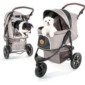 Hauck Dog Baby Carriage