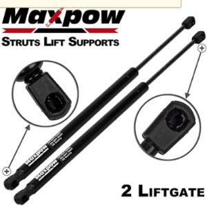 Maxpow System Strut Support