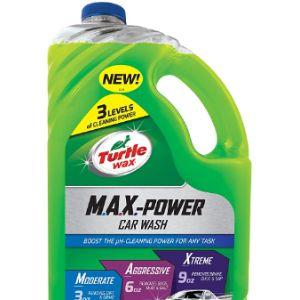 Turtle Wax Car Wash Liquid Soap