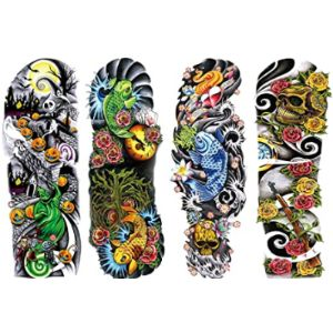 Visit The Dalin Temporary Tattoo Store Tattoo Design Photo