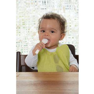 The Napkins Disposable Baby Bib