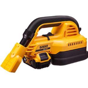 Dewalt Wet Dry Upright Vacuum