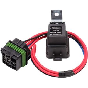 Fastronix Waterproof Relay Socket