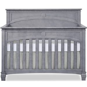 Evolur Converter Top Changing Table
