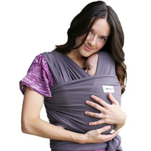 Sleepy Wrap Nursing Baby Carrier