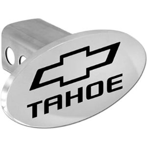 Chevrolet Chevy Tahoe Trailer Hitch Cover