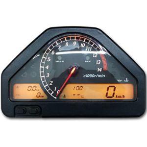 Zxmoto Speedometer Cluster