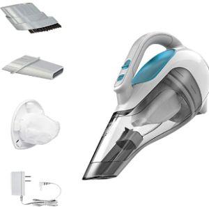 Blackdecker Portable Dust Vacuum