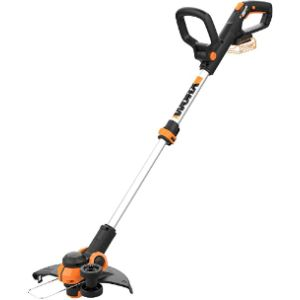 Worx Electric Trimmer Without Batteries
