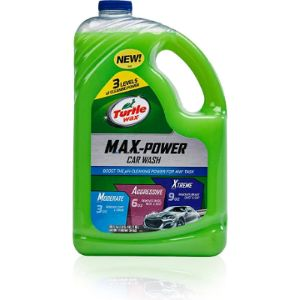 Turtle Wax Xtreme Car Wash