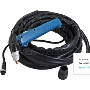 Riverweld Cut 50 Plasma Cutter