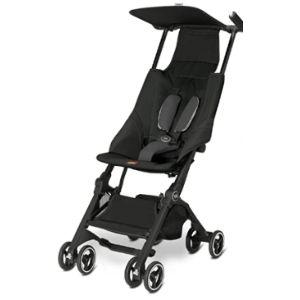 Gb One Hand Fold Lightweight Stroller