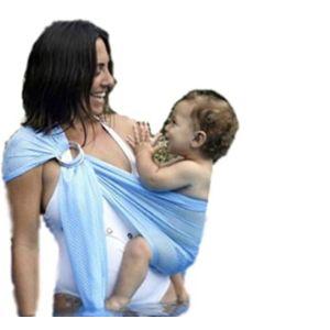 Supadeals Quick Dry Baby Carrier