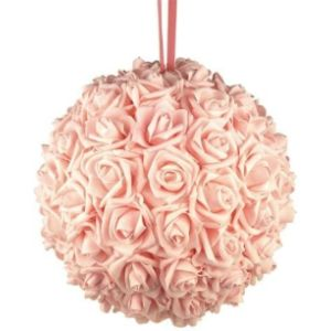 Party Spin Light Shade Flower Ball
