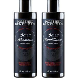 Visit The Polished Gentleman Store Beard Trimmer Sensitive Skin
