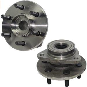 Detroit Axle Rear Axle Pinion Bearing