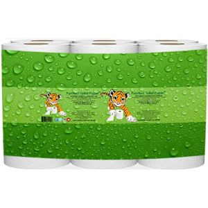 Purrrfect Toilet Paper Industry Tissue Paper