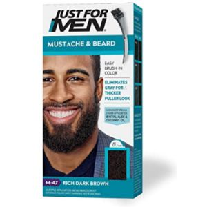 Just For Men Medium Brown Beard Dyes