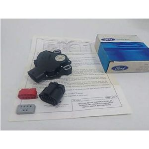 Ford Harness Neutral Safety Switch